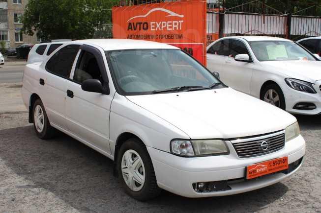 Nissan Sunny, 2002 год, 169 998 руб.