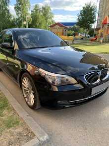 Тобольск BMW 5-Series 2008