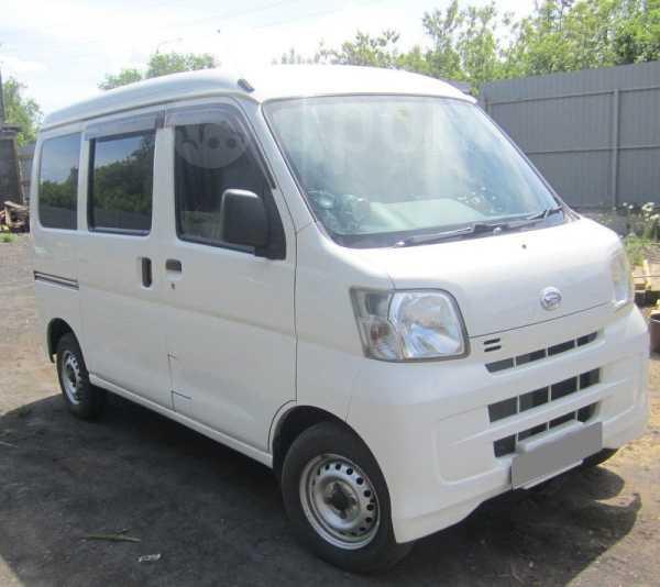 Daihatsu Hijet, 2010 год, 265 000 руб.