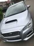 Subaru Levorg, 2016 год, 930 000 руб.