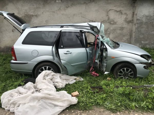 Ford Ford, 2003 год, 50 000 руб.