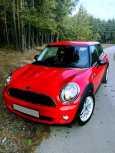 Mini Hatch, 2009 год, 450 000 руб.