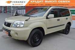 Новосибирск X-Trail 2004