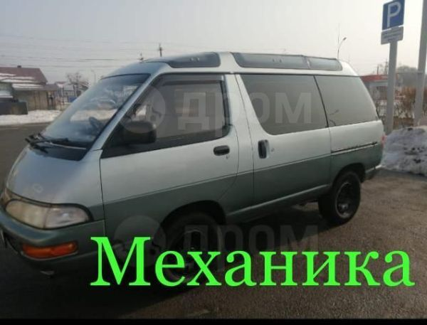 Toyota Town Ace, 1993 год, 185 000 руб.