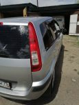 Ford Fusion, 2008 год, 380 000 руб.