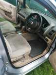 Honda Fit Aria, 2004 год, 265 000 руб.