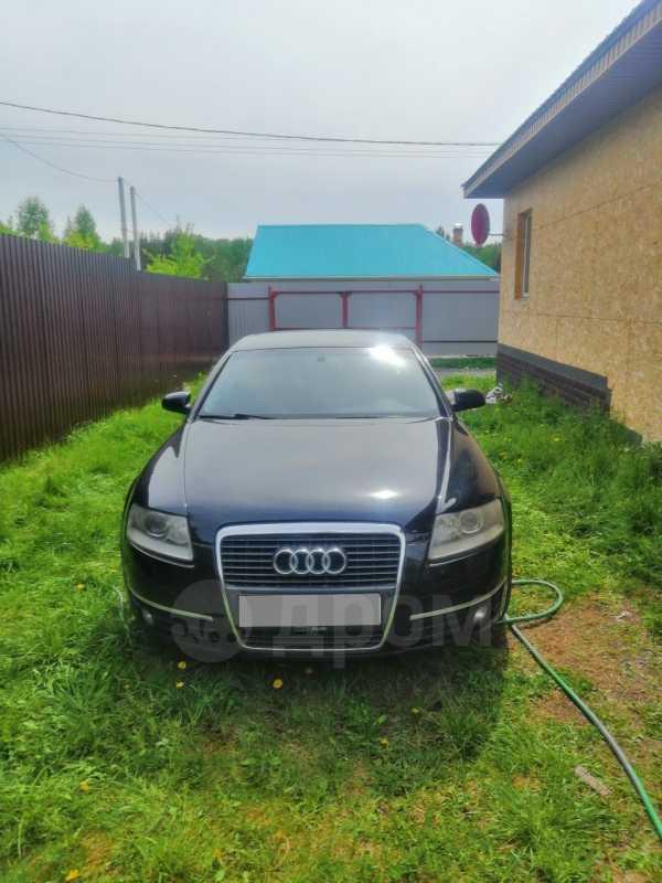 Audi A6, 2006 год, 400 000 руб.