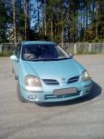 Nissan Tino, 2000 год, 180 000 руб.
