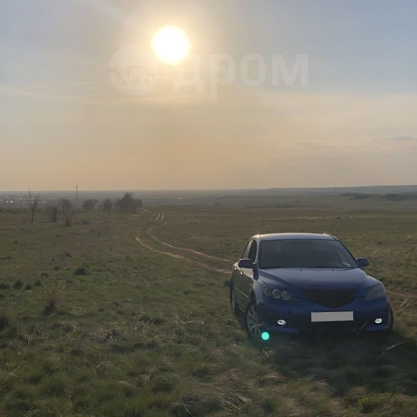 Mazda 323, 2005 год, 260 000 руб.