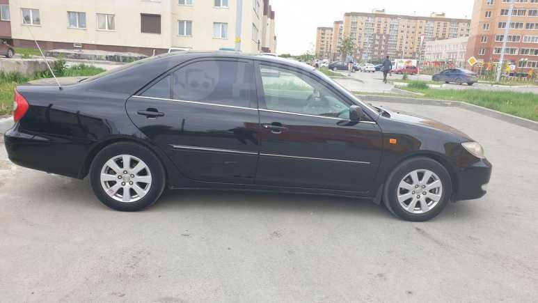 Toyota Camry, 2003 год, 507 000 руб.