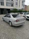 Toyota Altezza, 2000 год, 159 000 руб.