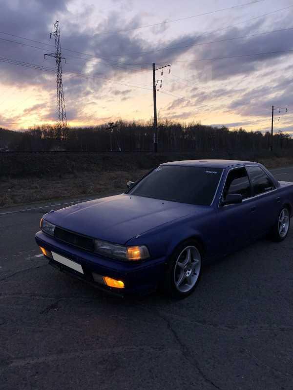 Toyota Cresta, 1989 год, 110 000 руб.