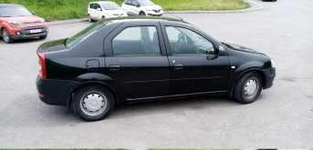 Уфа Renault Logan 2013