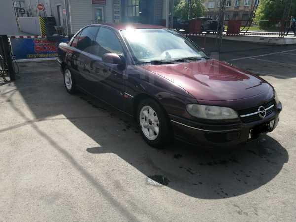 Opel Omega, 1995 год, 105 000 руб.