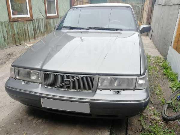 Volvo 960, 1995 год, 395 000 руб.