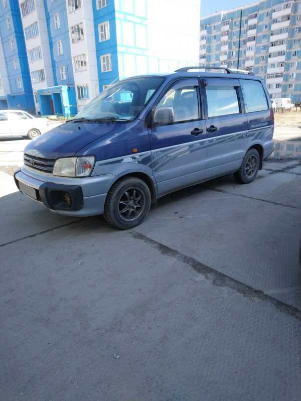 Toyota Town Ace Noah, 1997 год, 280 000 руб.