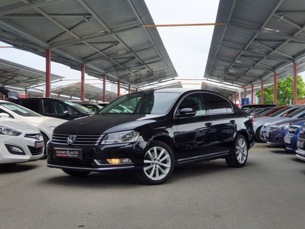 Volkswagen Passat, 2014 год, 639 000 руб.