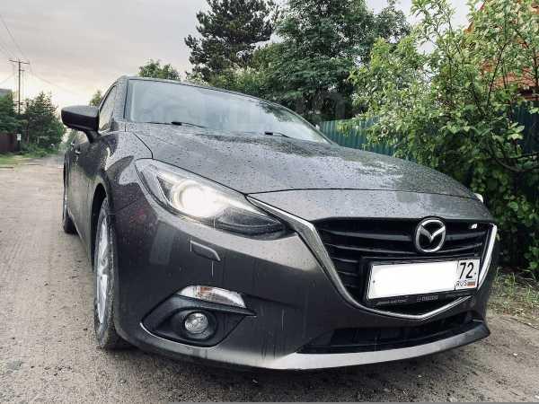 Mazda Mazda3, 2013 год, 720 000 руб.