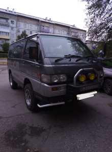 Белово Delica 1992