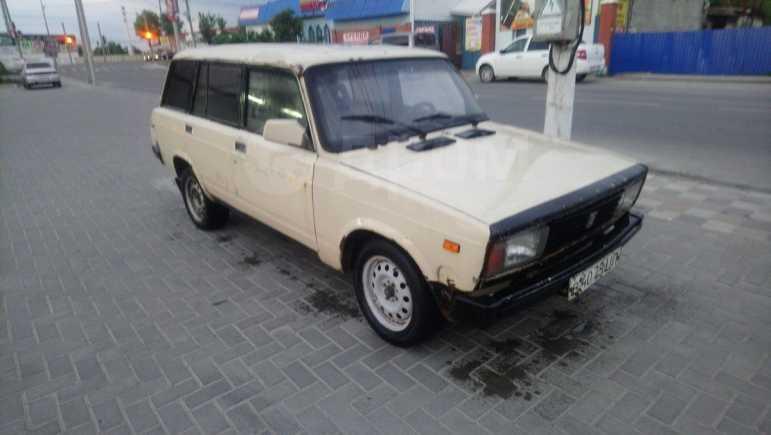 Лада 2104, 1986 год, 23 000 руб.