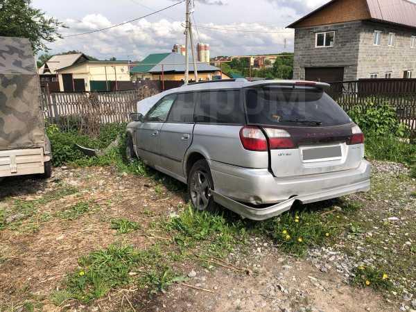 Subaru Legacy, 2001 год, 90 000 руб.
