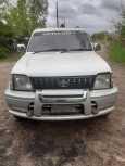 Toyota Land Cruiser Prado, 1998 год, 250 000 руб.