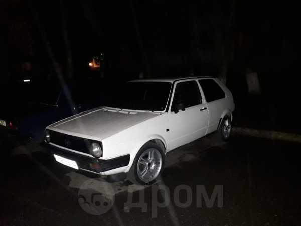 Volkswagen Golf, 1985 год, 70 000 руб.