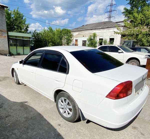 Honda Civic Ferio, 2000 год, 250 000 руб.