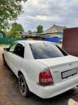 Mazda Familia, 2001 год, 130 000 руб.