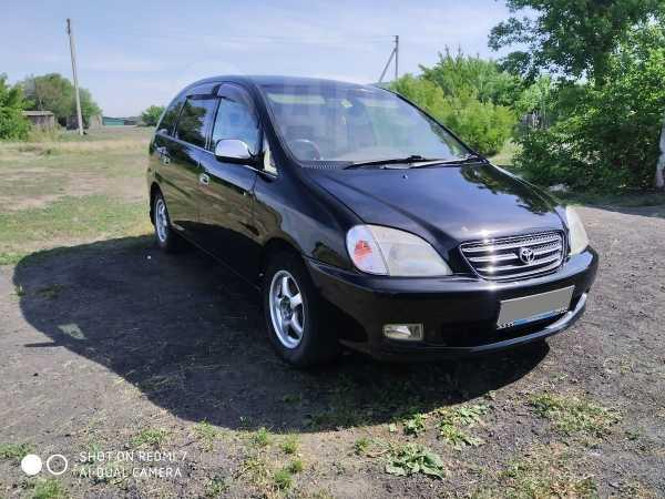 Toyota Nadia, 2002 год, 380 000 руб.