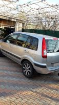 Ford Fusion, 2007 год, 428 000 руб.
