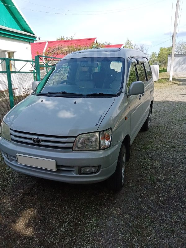 Toyota Town Ace Noah, 1998 год, 438 000 руб.