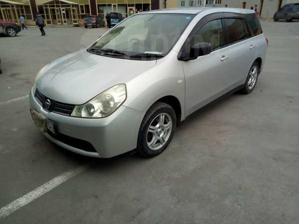 Nissan Wingroad, 2010 год, 395 000 руб.