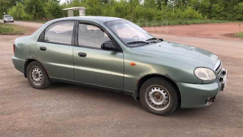 Chevrolet Lanos, 2008 год, 62 000 руб.