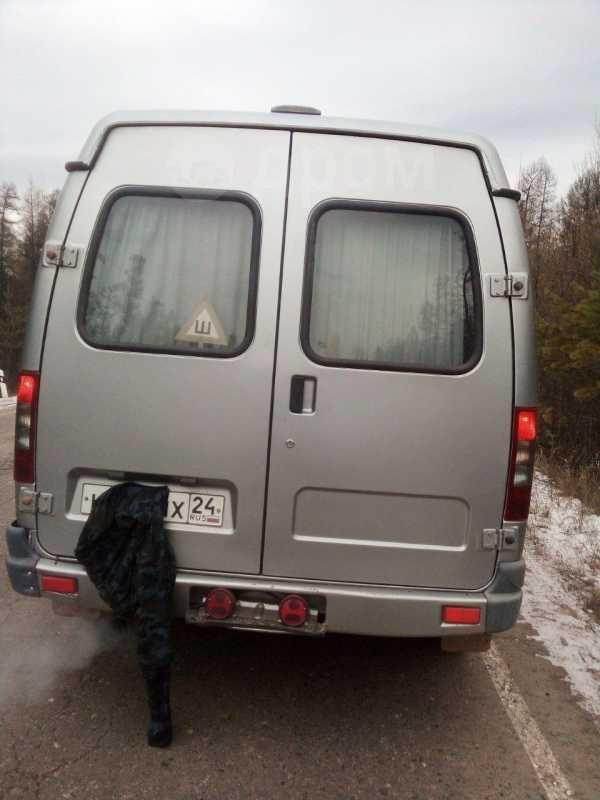 ГАЗ 2217, 2004 год, 200 000 руб.