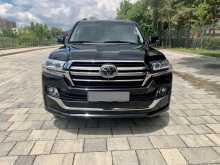 Краснодар Land Cruiser 2018