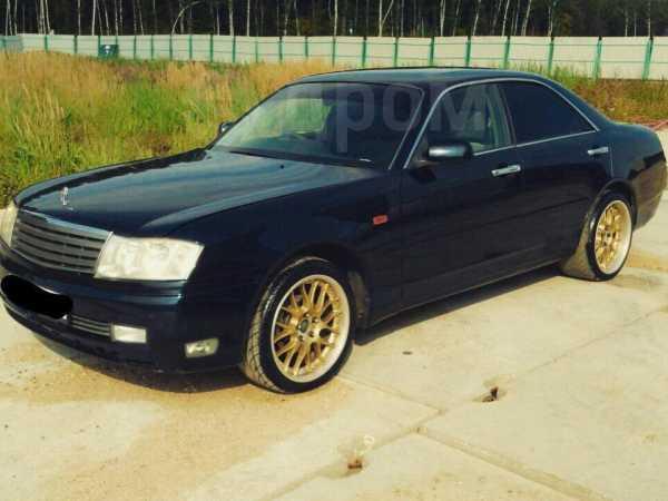 Nissan Gloria, 2000 год, 538 000 руб.