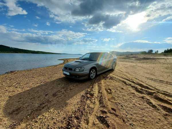 Subaru Legacy, 2000 год, 220 000 руб.