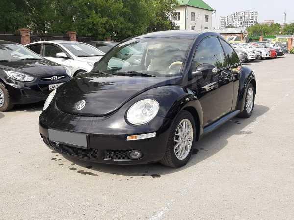 Volkswagen Beetle, 2006 год, 520 000 руб.