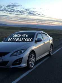 Кызыл Mazda6 2010