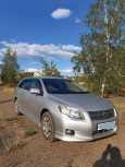 Toyota Corolla Fielder, 2008 год, 585 000 руб.