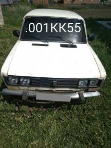 Омск Лада 2106 1989
