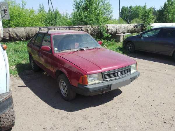 Москвич 2141, 1993 год, 30 000 руб.