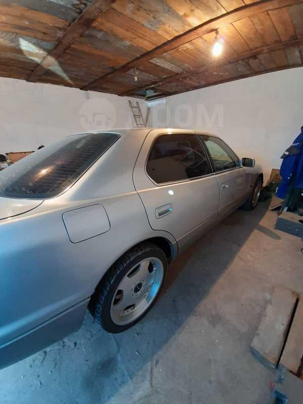 Lexus LS400, 1994 год, 368 000 руб.