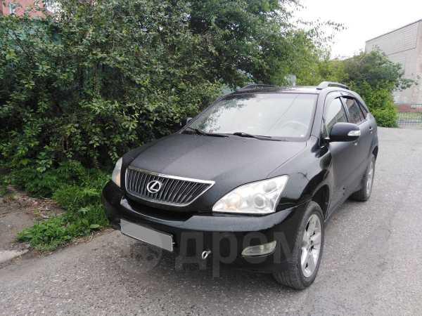 Lexus RX330, 2004 год, 490 000 руб.