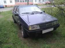 Некрасовское 2109 1999