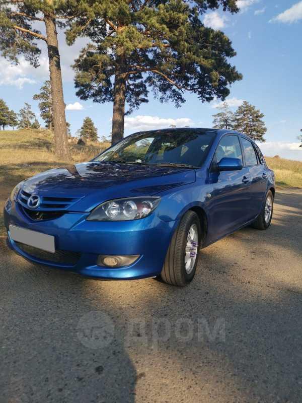 Mazda Axela, 2005 год, 370 000 руб.