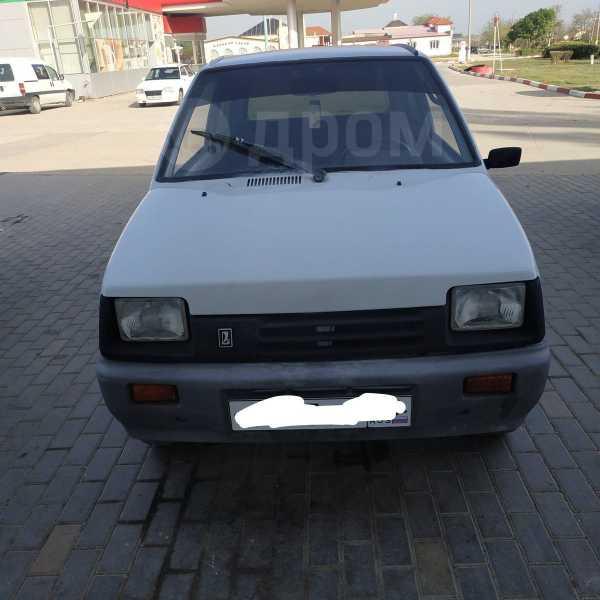 Лада 1111 Ока, 1999 год, 55 000 руб.