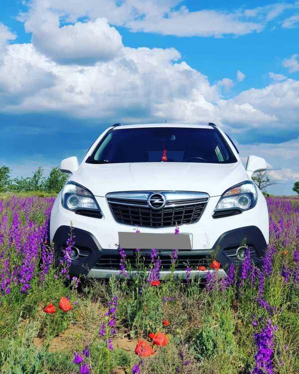 Opel Mokka, 2013 год, 620 000 руб.