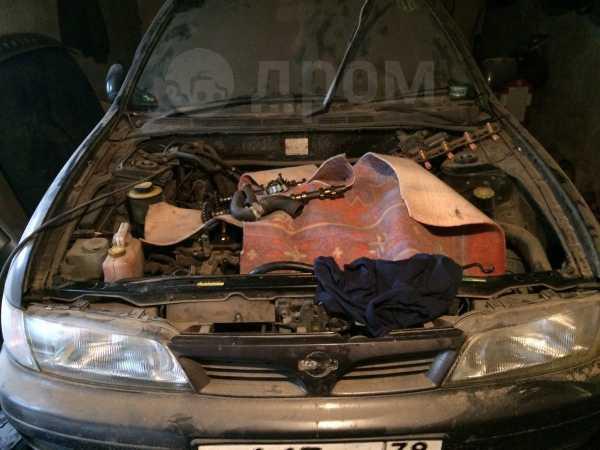 Nissan Pulsar, 2000 год, 75 000 руб.